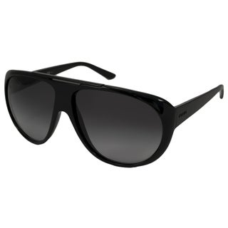 Gucci Men's GG1647 Rectangular Sunglasses