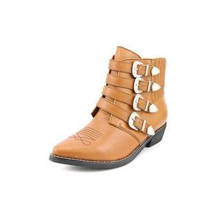 Kelsi Dagger Women's 'Kelsi' Leather Boots (Size 9.5 )