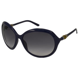 Gucci Women's GG3130 Oval Sunglasses