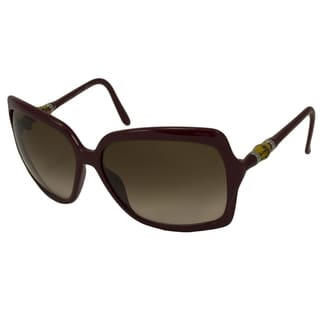 Gucci Women's GG3131 Rectangular Sunglasses