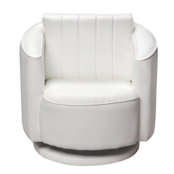 About white upholstered swivel chair kids furniture toddler chairs