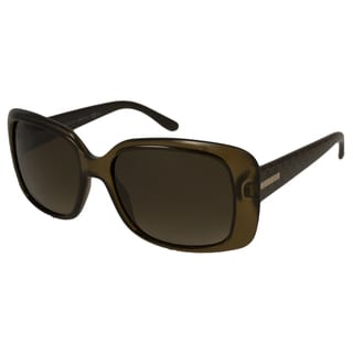 Gucci Women's GG3577 Rectangular Sunglasses