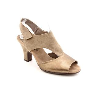 Aerosoles Women's 'Ginerator' Fabric Dress Shoes (Size 9.5 )