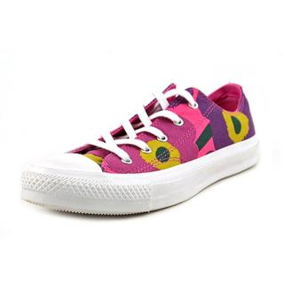 Converse Women's 'CT Premium OX' Fabric Athletic Shoe
