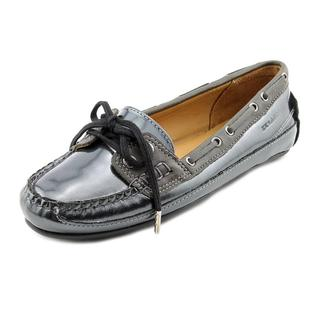 Sebago Women's 'B610006' Patent Leather Casual Shoes