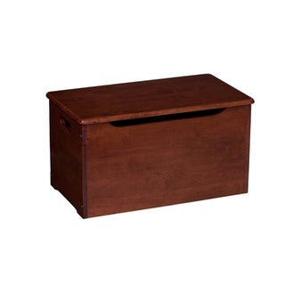 Gift Mark Home Junior Cherry Toy Storage Chest