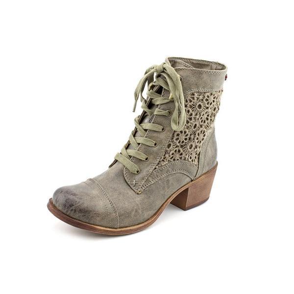 Roxy Women's 'Newton' Basic Textile Boots
