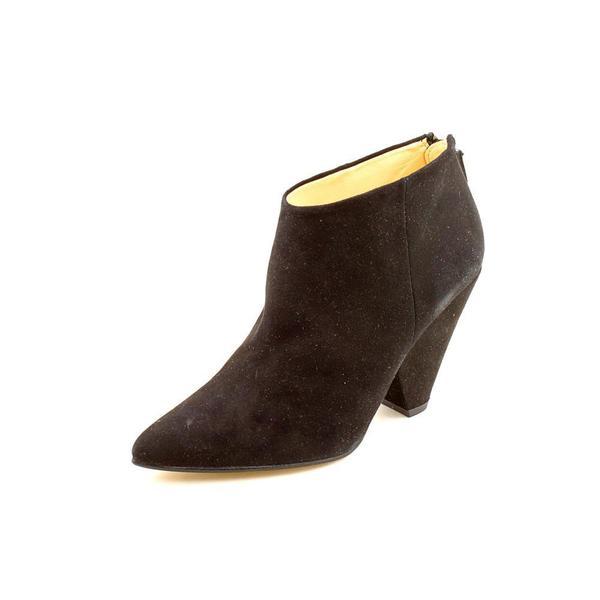 Modern Vice Women's 'Susan' Nubuck Boots (Size 7 )