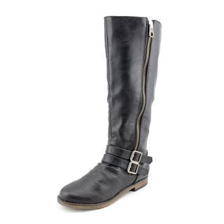 Rampage Women's 'Irina' Faux Leather Boots (Size 7.5 )