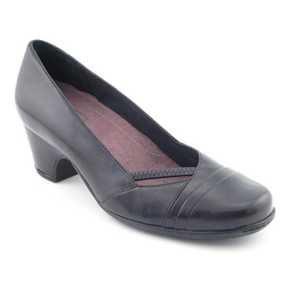 Clarks Women's 'Sugar Sky' Leather Dress Shoes (Size 9.5 )