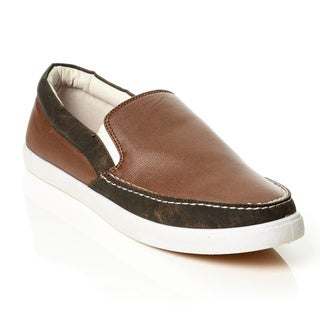 Solo Men's Colorblocked Casual Shoes