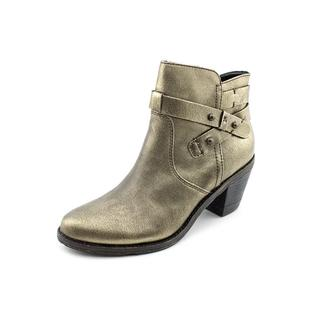 OTBT Women's 'Bexar' Leather Boots (Size 9 )