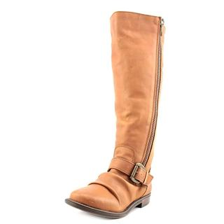 Steve Madden Women's 'Lakke' Leather Boots (Size 6 )
