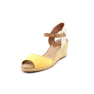 Lucky Brand Women's 'Kyndra' Basic Textile Sandals