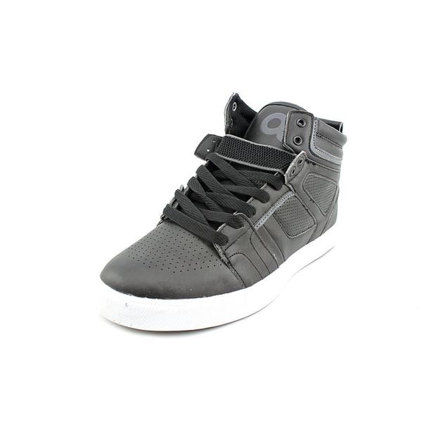 Osiris Men's 'Raider' Leather Athletic Shoe