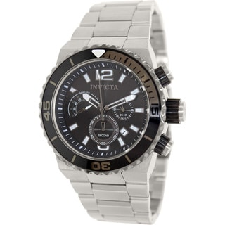 Invicta Men's Pro Diver 12998 Stainless Steel Quartz Watch