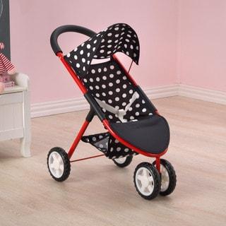 KidKraft Darling Doll Jogging Stroller