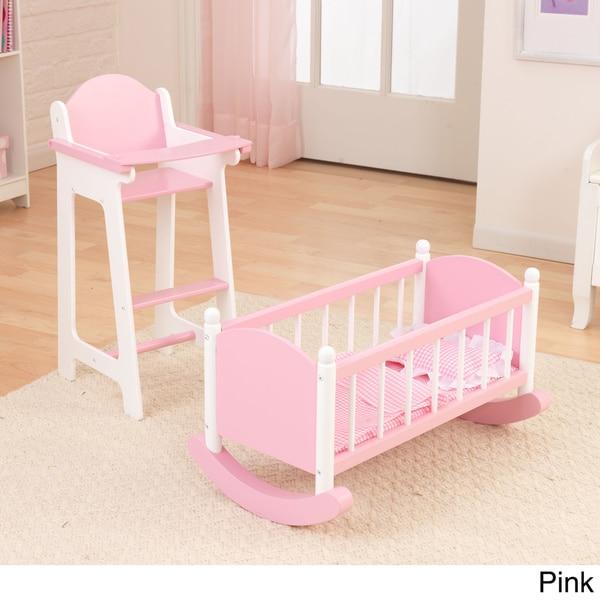 kidkraft doll furniture set 16467927 overstock