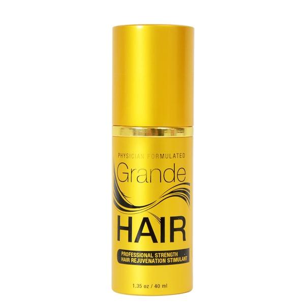 Grande Hair Professional Strength 1.35-ounce Hair Rejuvenation Stimulant