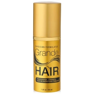 Grande Hair Professional Strength 1.35-ounce Hair Rejuvenation Stimulant