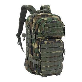 Red Rock Outdoor Gear Assault Pack Woodland