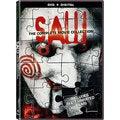 Saw: The Complete Movie Collection (DVD)