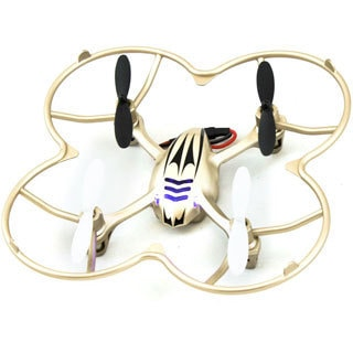 DimpleChild DC11646 4 Channel 6-Axis Gyro Quadcopter Aircraft