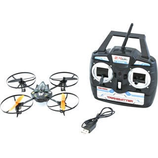 DimpleChild DC11644 Radio Control 6 Axis Aircraft