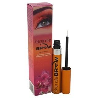 Grande Brow Eyebrow Formula
