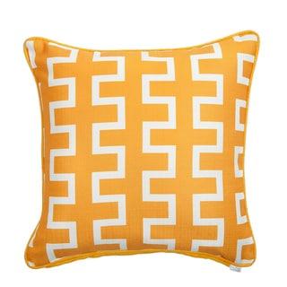 Geo Decorative Throw Pillow