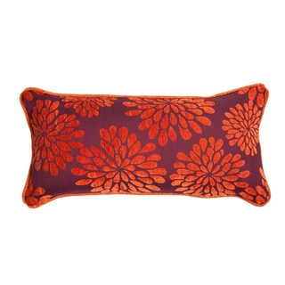 12 x 22-inch Tracey Decorative Throw Pillow