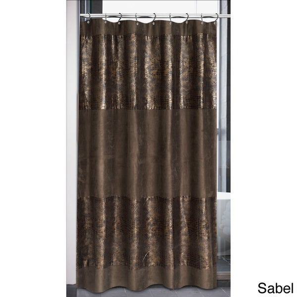 ... - 16470692 - Overstock.com Shopping - Great Deals on Shower Curtains