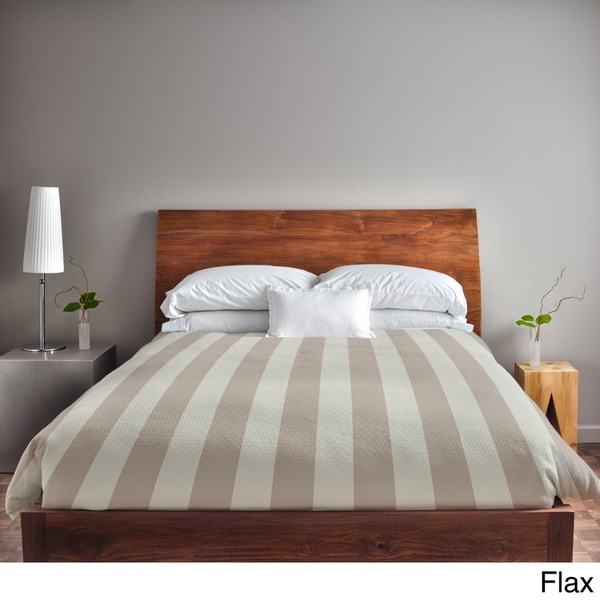 88 x 88 Stripe Duvet Cover
