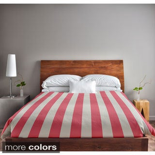 68 x 88 Stripe Duvet Cover