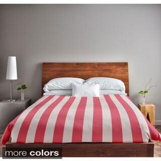88 x 88 Stripe Duvet Cover