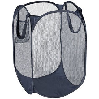 Small Pop Open Black Hamper
