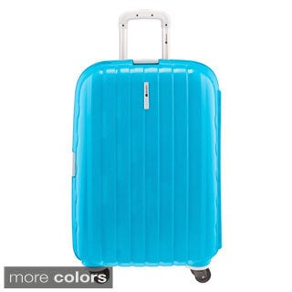 Delsey Helium Colors 26-inch Hardside Spinner Upright Suitcase