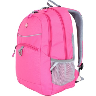 SwissGear Bubble Gum Tablet Backpack