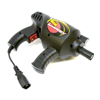 InstaWrench 12-volt Impact Wrench