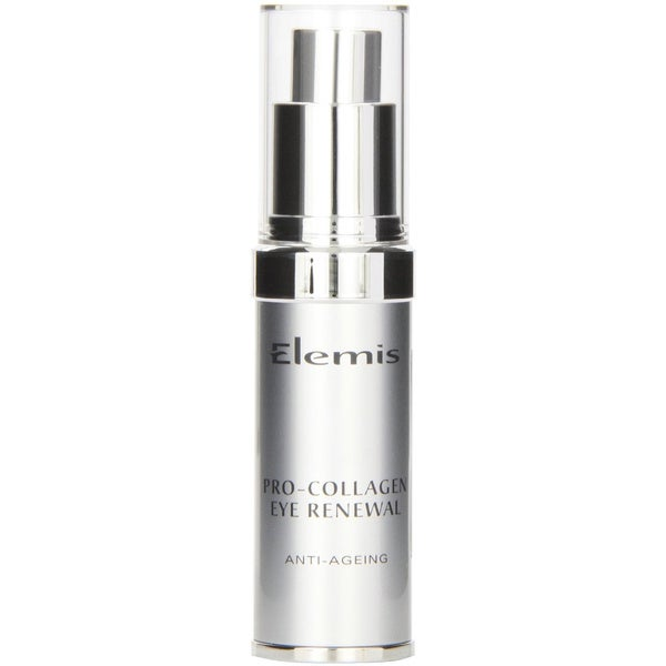 Elemis Pro-Collagen 0.5-ounce Eye Renewal