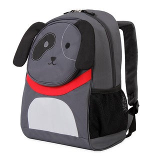 French West Indies Frenchies Spikey The Dog Backpack
