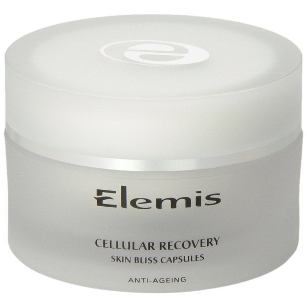 Elemis Cellular Recovery Skin Bliss Capsules (60 Count)