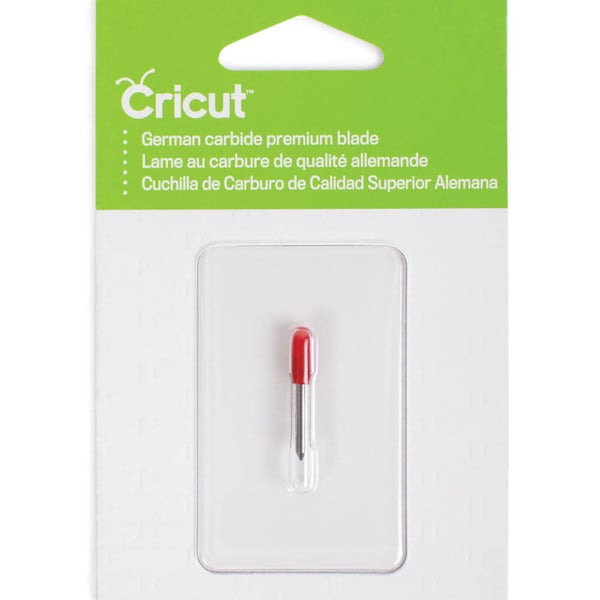 Cricut Carbide Premium Blade for Cricut Explore