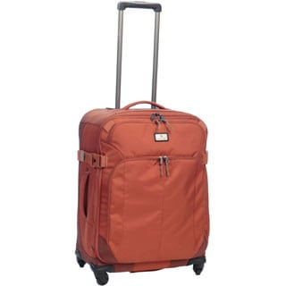 Eagle Creek EC Adventure 25-inch Spinner Upright Suitcase