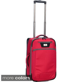 Eagle Creek Travel Gateway 22-inch Upright Suitcase