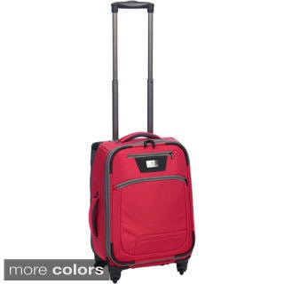 Eagle Creek Travel Gateway 22-inch Carry On Spinner Upright Suitcase