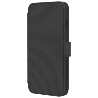 PureGear Express Carrying Case (Folio) for iPhone - Perfect Black