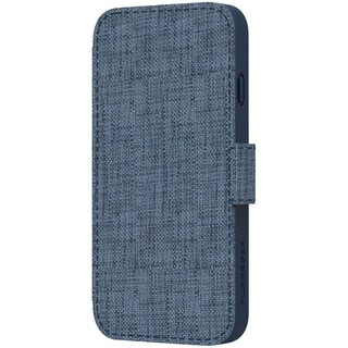PureGear Express Carrying Case (Folio) for iPhone - Naturally Navy