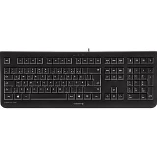 Cherry JK-0800 Economical Corded Keyboard