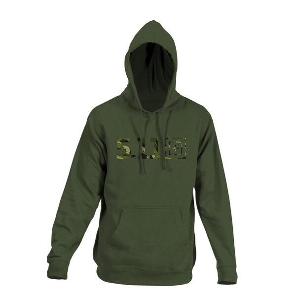 5.11 Tactical Camo Hoodie